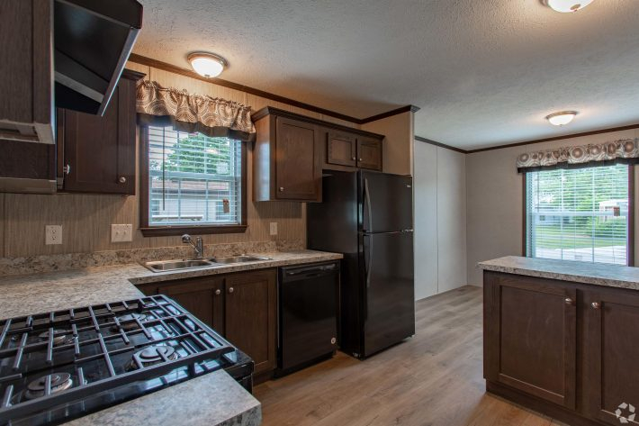 Springfield Meadows Umh Properties